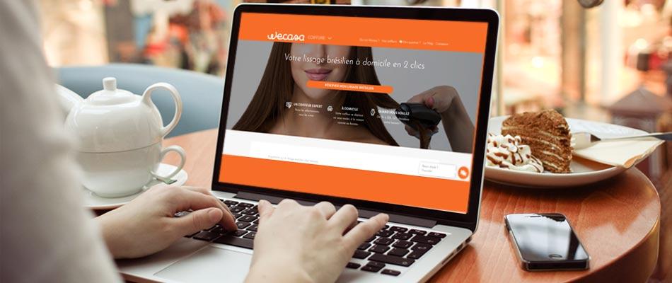 Coiffure pour femmes en ligne